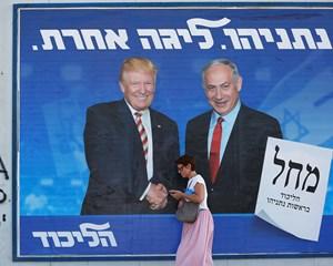 Meningsmålingerne spår dødt løb ved tirsdagens valg i Israel, der blev udskrevet efter forhandlingskollaps.