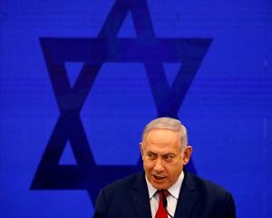 Benjamin Netanyahu kan ikke vide sig sikker på endnu en periode som premierminister, viser målinger.