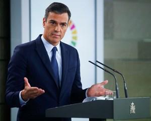 Det er ikke lykkedes den fungerende premierminister, Pedro Sanchez, at få støtte til at danne regering.