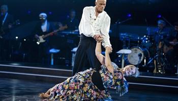 Iværksætteren Birgit Aaby røg i omdans mod Anne Dorte Michelsen. De har alderen til fælles.