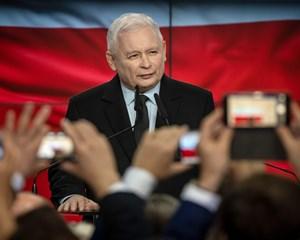Polsk regeringsparti går i valgstedsmåling en del frem. Det kan give EU problemer, mener Polen-kender.