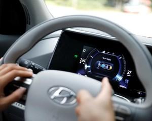Sydkoreas regering og bilgiganten Hyundai har fremlagt store planer om at styrke den moderne bilproduktion.