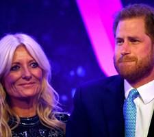 Tirsdag aften holdt den britiske prins en tale, der fik hans egne følelser til at boble over.