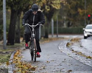I weekenden bliver det perfekt vejr til at spille Fortnite i for de danske unge, der har efterårsferie.