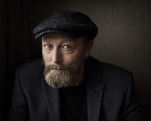 Den danske skuespiller arbejder sammen med Jonatan Spang og Christiane Schaumburg-Müller i ny Netflix-film.