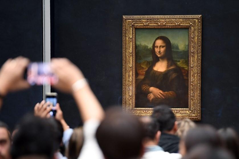 For at markere 500-året for renæssancemalerens død har museet Louvre stablet historisk udstilling på benene.