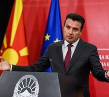 EU svigter sine løfter, mener premierminister, der er skuffet over, at optagelsesforhandlinger må vente.