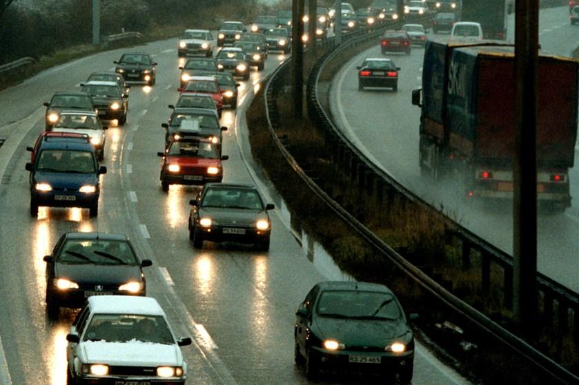 Siden juli har det været muligt for udenlandske myndigheder at sende fartbøder direkte til danske bilister.