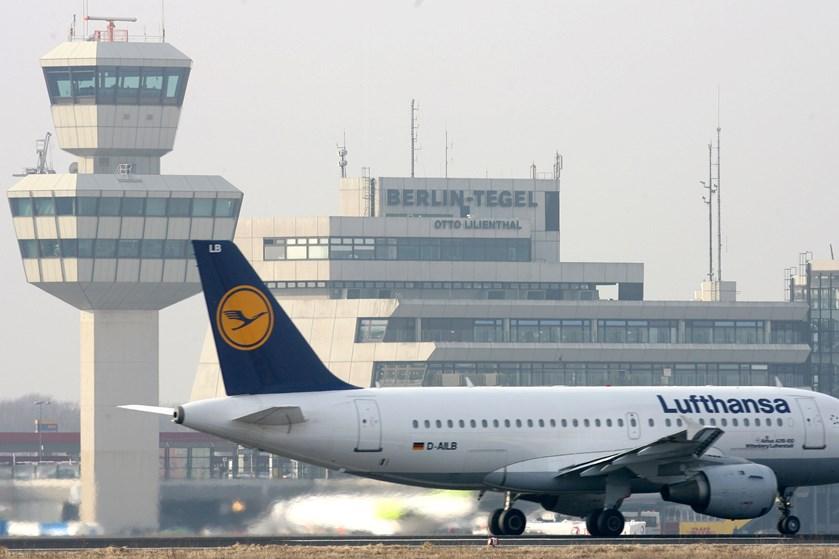 Torsdag og fredag aflyser Lufthansa samlet 1300 afgange på grund af strejke blandt kabinepersonalet.