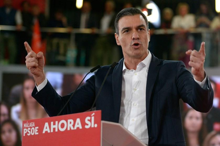 Søndagens parlamentsvalg er et forsøg på at få brudt et langvarigt politisk dødvande i Spanien.