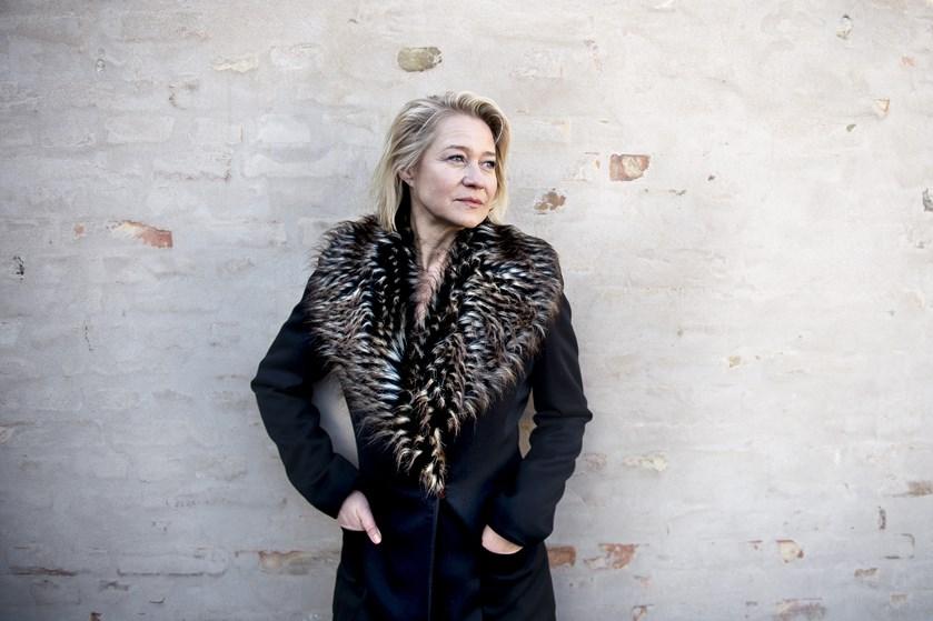 """For sin præstation i dramaet """"Dronningen"""" er Trine Dyrholm nomineret til pris ved europæisk filmfestival."""