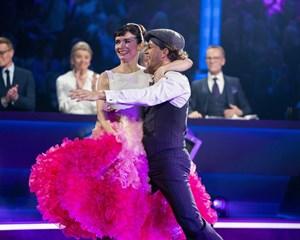 Fem par blev til fire, og det blev et farvel til Neel Rønholt, der misser semifinalen på fredag.