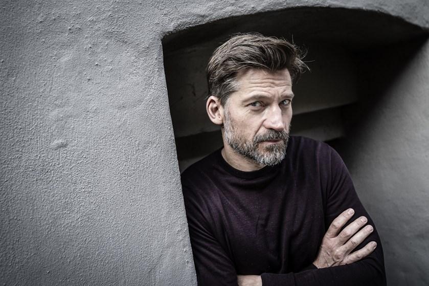 """Som forberedelse til sin rolle i """"Smagen af sult"""" har den danske skuespiller været i praktik på Geranium."""
