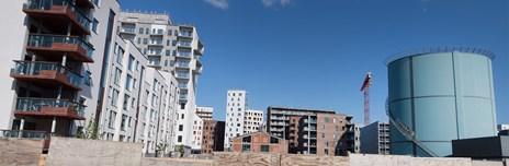 Aalborg havnefront: Fra genialt til skandale