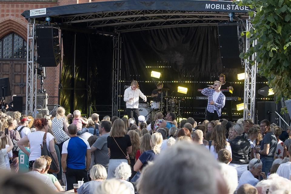 Foto: Peter Mørk