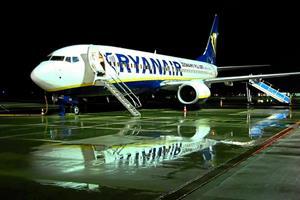 Aalborg: Ryanair fejrer Norwegians exit med ekstra lave priser