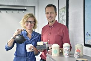 Mettes store passion: Smagen brændte sig fast - nu sælger hun te fra Malaysia