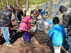 Skovens Dag markerer 100 års-jubilæum