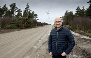 Arkæologiske opdagelser: Morten fandt Fenrisulven i jord fra Østerild