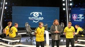 E-sports stjerner fra Hobro IK drømmer om at nå slutspillet