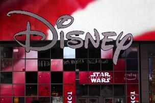 Disney gennemfører gigahandel med medieimperiet Fox