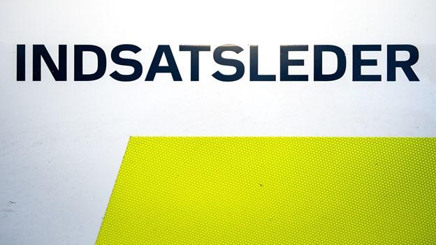 25-årig ringede til 112 og truede med at sprænge bombe: Tankstation i Hadsund evakueret