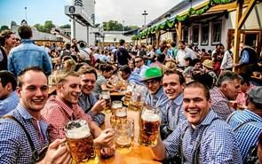Skøn Tyrolerfest i Syvsten-Hallen
