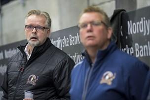 Kovending: Succestræner bliver i Frederikshavn