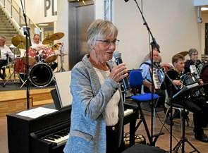 Aabybro Musik Forening holdt forårskoncert