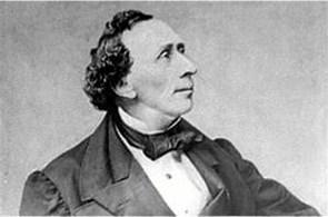 H.C. Andersen som den kristne romanforfatter
