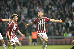Bekræftet: Rasmus Thelander er tilbage i AaB