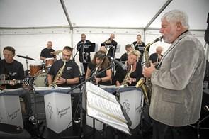 Bogeymen fejrer 25 år med Big-Band svingom