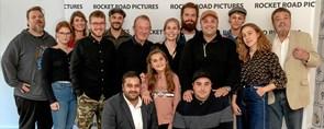 Frederikshavn ramme for dansk drama
