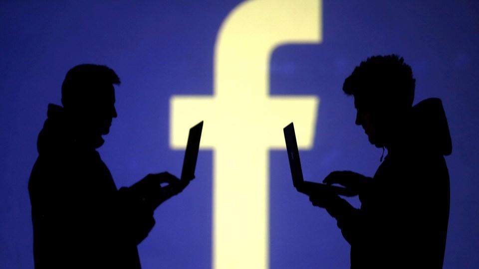Er du i tvivl om, hvordan din Facebook-profil ser ud, for folk du ikke er venner med? Så giver to digitale eksperter dig her de gode råd til, hvordan du selv kan justere det. Reuters/Dado Ruvic