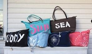 Pakkelisten til sommerferien
