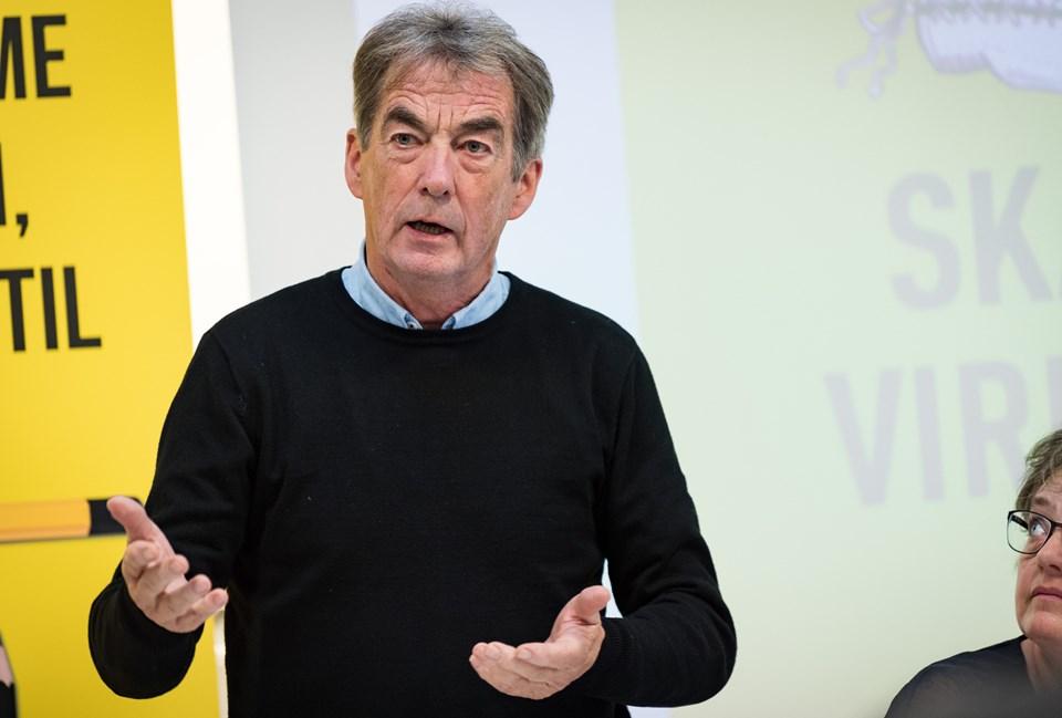 Jesper Schouenborg