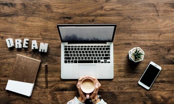 Optimer din virksomheds hjemmeside