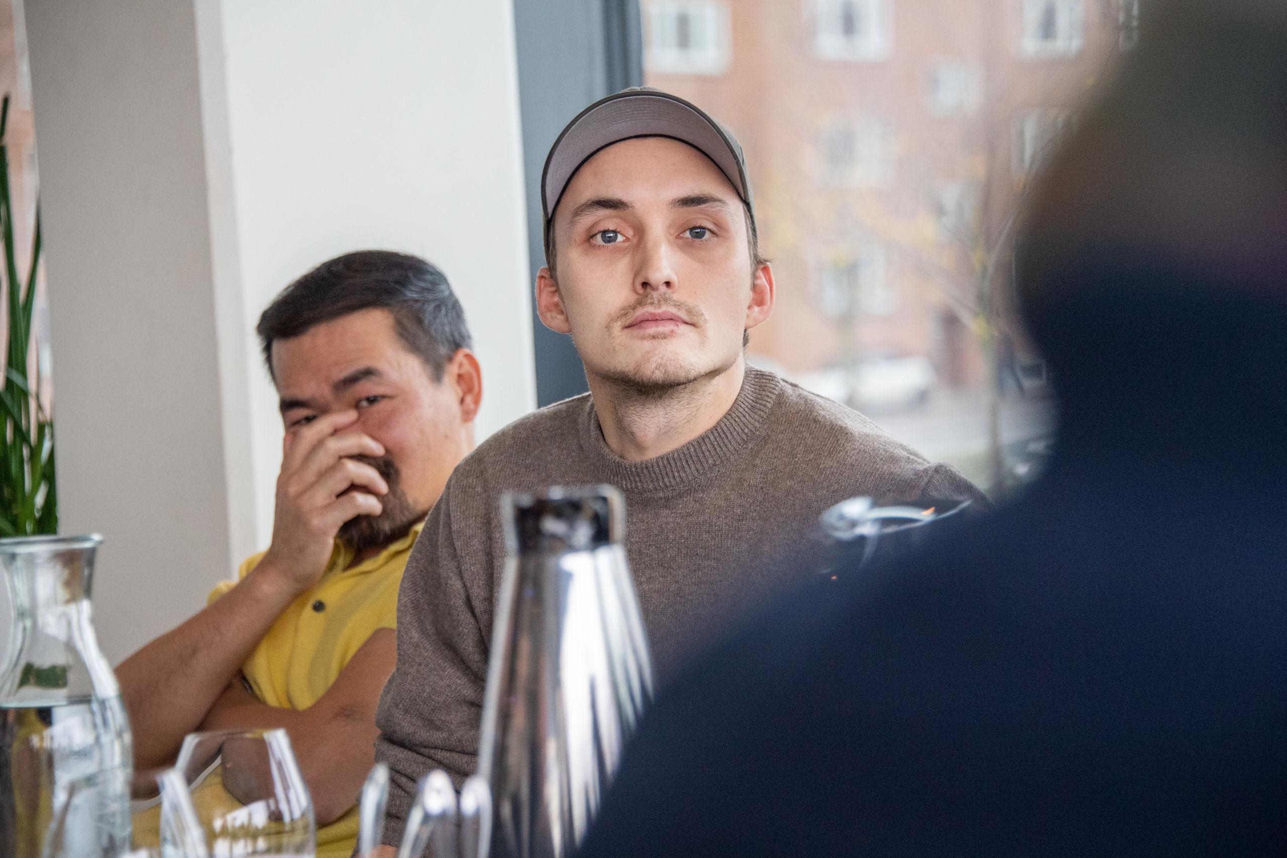 Aalborg-restauranterne La Locanda, Fusion, Tabu og Mortens Kro er med igen i år.