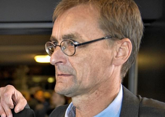 Torben Magnus Andersen gæster Frederikshavn