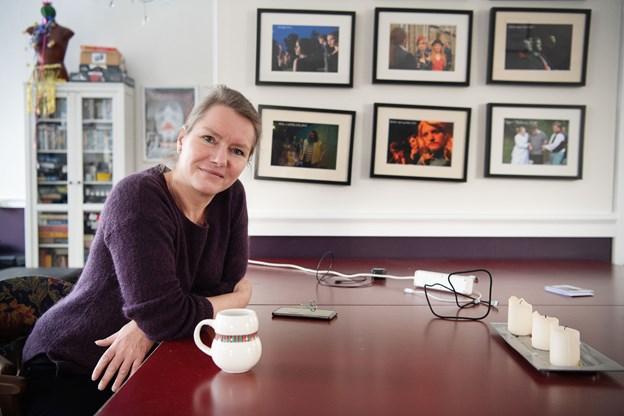 Anne Helene Thomsen