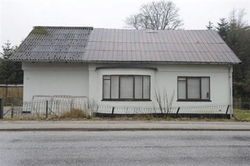 Tinne Schou Otkjær og Asbjørn Hansen