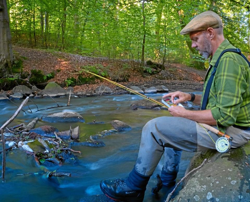 Nicheturisme er en virkelig stærk sag - og tyske lystfiskere er klar. Foto: Michael Jensen