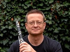 Nytårskoncert med klarinetsolist