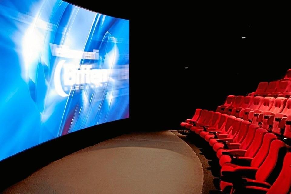 Udover film byder Cinemateket på særarrangementer som eksempelvis foredrag, ekspertoplæg og events med mad og drikke. PR-foto
