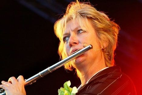 Margit Sig