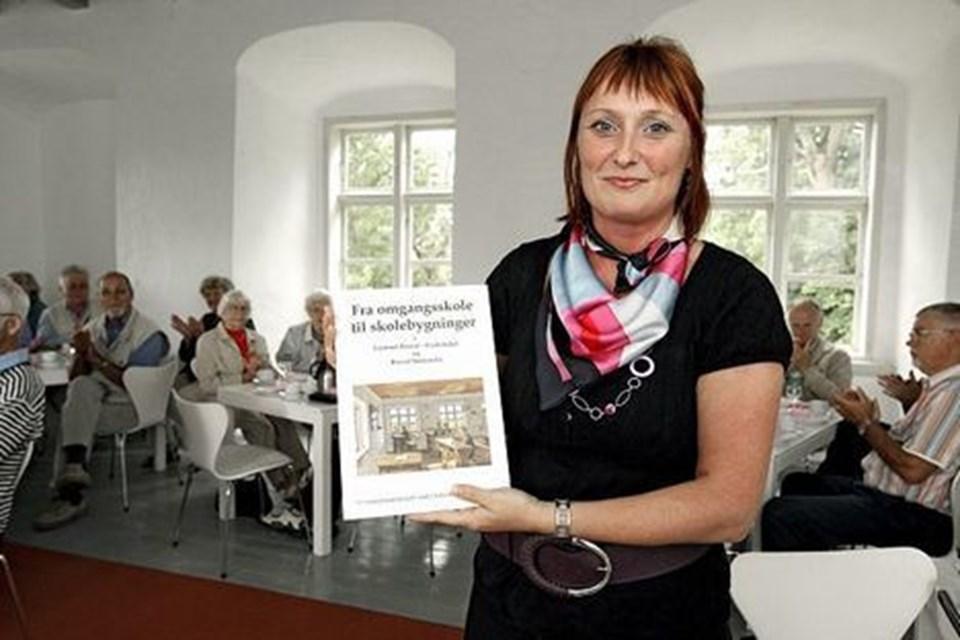 Susanne Kristine Jensen