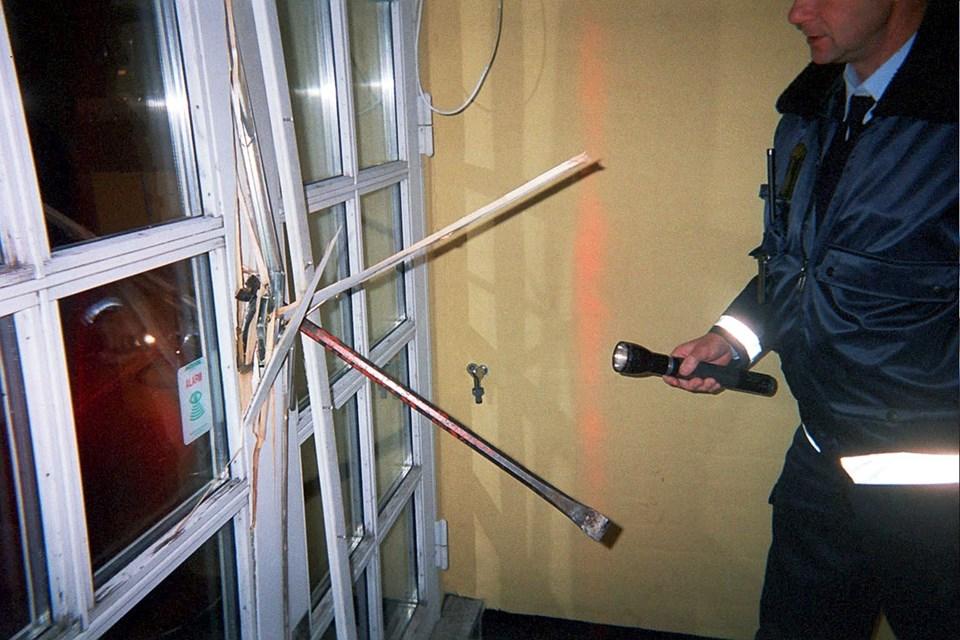 En god aftale med naboen kan måske forhindre at tyven bliver opmærksom på, at du er på ferie - og indbruddet dermed undgås