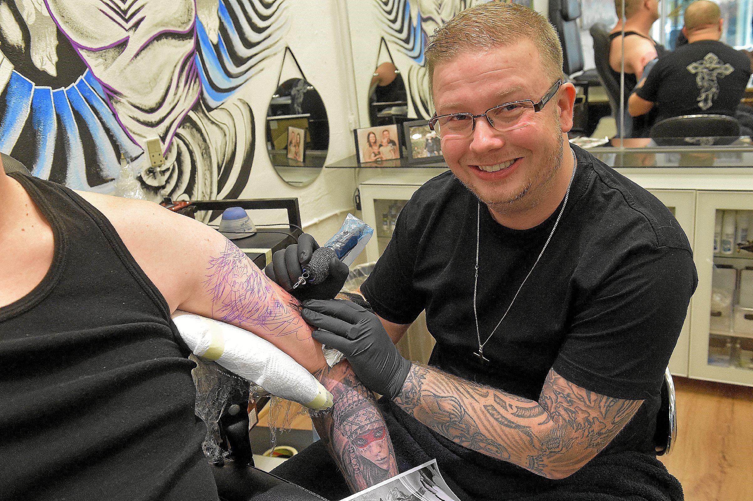 tatovør i thisted