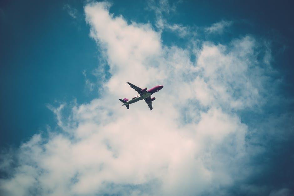 Sådan finder du billige flybilletter