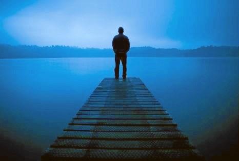 Mange efterladte er blevet hjulpet til at omgås deres sorg via deltagelse en sorggruppe.Privatfoto